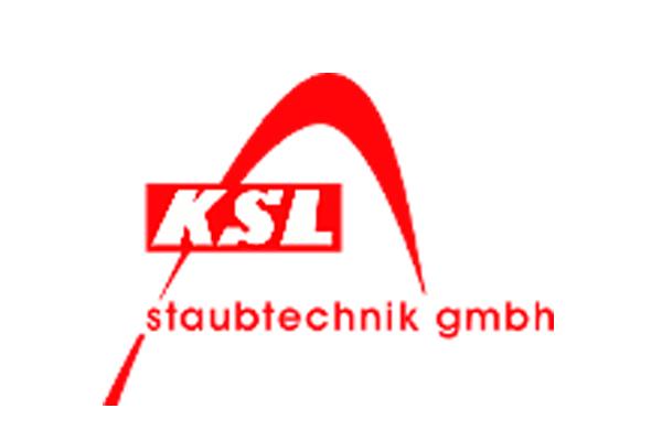 KSL Staubtechnic Logo