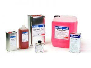 Regeneratori, odstranjivači tinte i laka