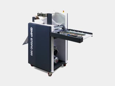 Strojevi za plastifikaciju GMP